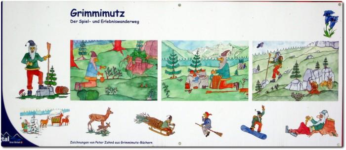 Grimmimutzweg