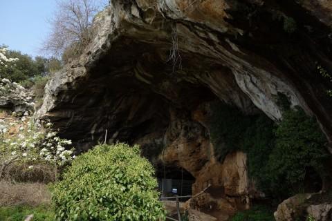Prähistorische Grotta dell Arma