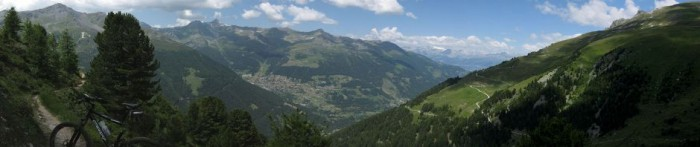 Val d'Anniviers