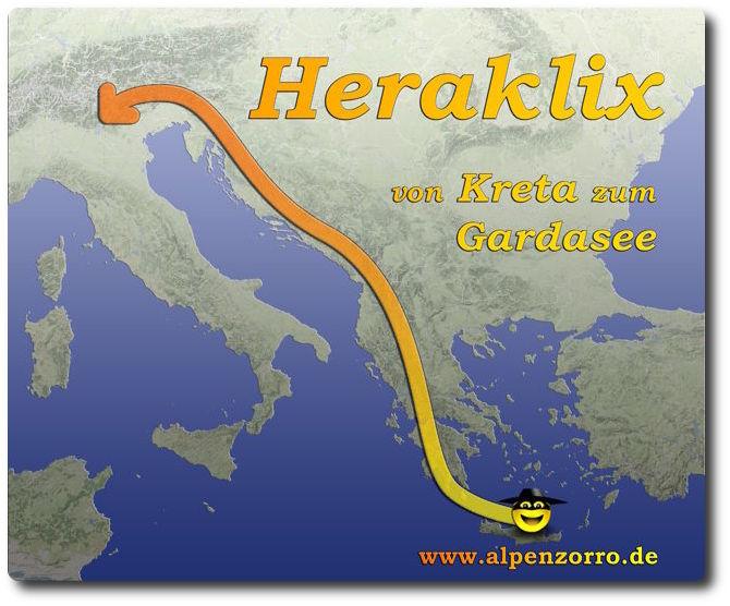 Heraklix Logo