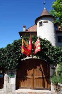 Hermance - Mairie