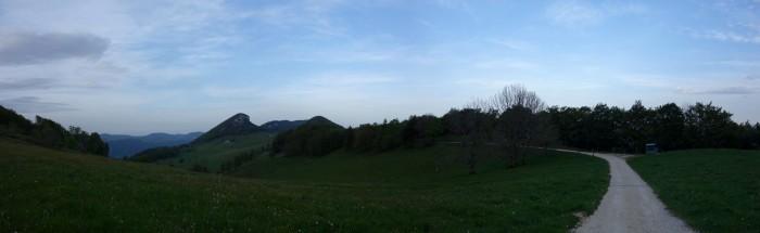 Panorama Hofbergli