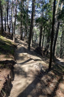 Holy Hansen 2.0 Trail
