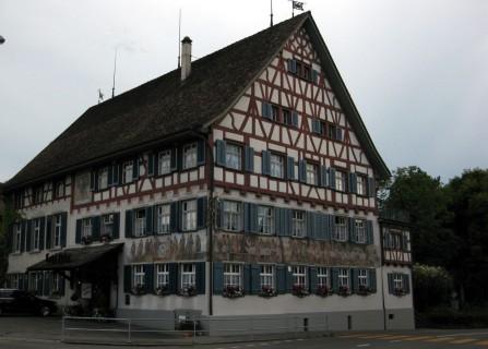 Hotel Adler Ermatingen