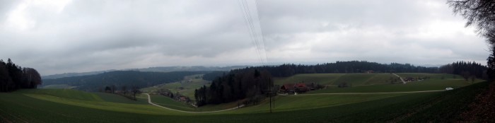 Panorama Hohwacht