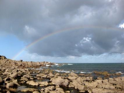 Regenbogen Ile Grande