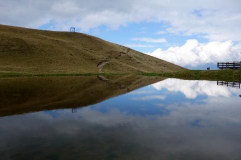 Alpe Foppa - Stimmungsbild
