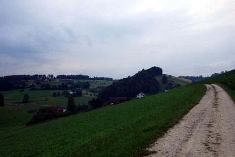 Ironbike - Überland