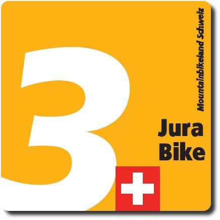 Logo Jura Bike