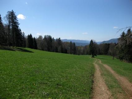 Mont Raimeux - Jurawiesen