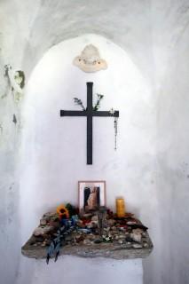 Kapelle San Giacomo - Altar