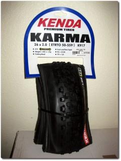 Kenda Karma
