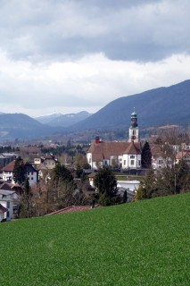 Kirche Oberdorf