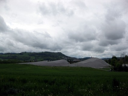 Klee Museum bei Bern