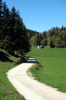 La Poyette - mehr Bunker...