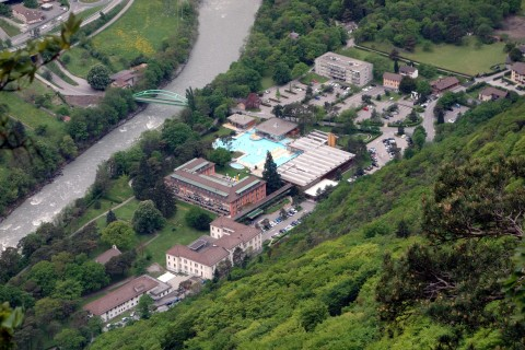 Lavey-les-Bains
