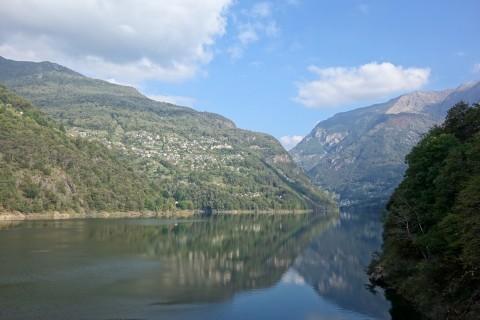 Lago di Vogorno