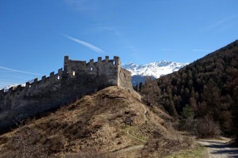 Ruine Lichtenberg
