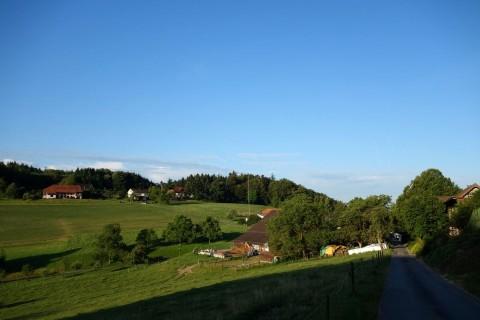 Mühlethal - Linden