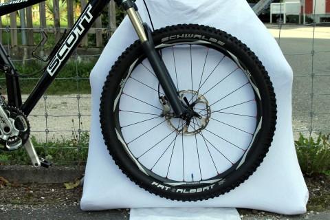 Vorlage Spoonys Bike Blog Logo