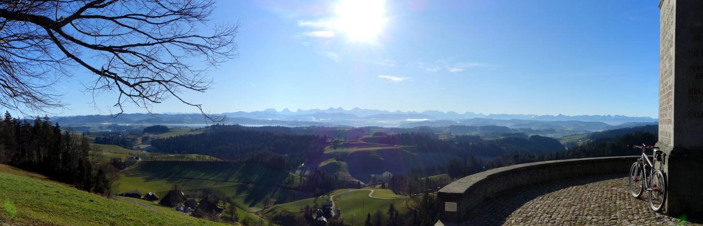 Panorama Lueg