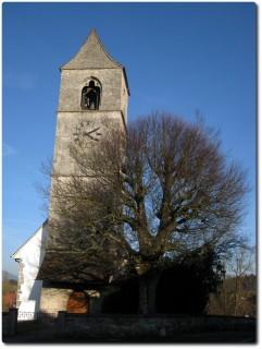 Kirche Lüsslingen
