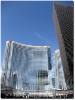 Las Vegas - Aria Resort