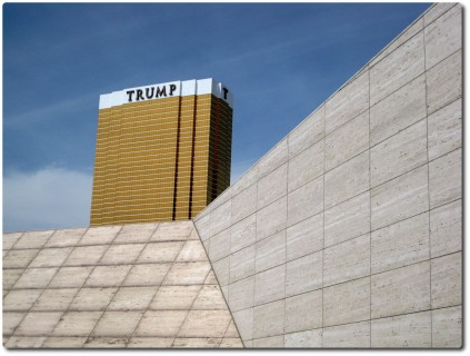 Las Vegas - Trump Tower
