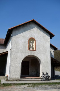 Geschafft - Madonna della Neve