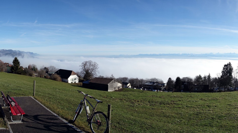 Panorama Magglingen