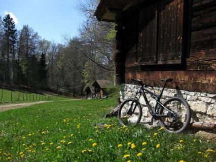 Mont Raimeux - Fast wie im Wallis