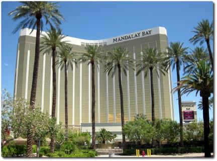 Mandala Bay in Las Vegas