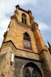Martinsmünster Turm