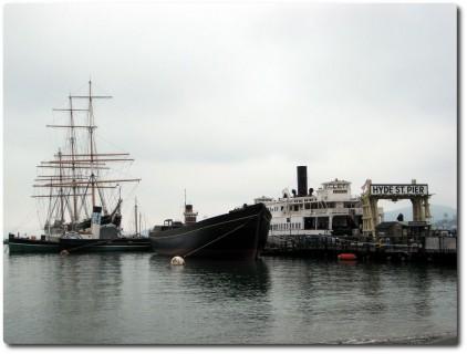 Maritime National Historical Parc