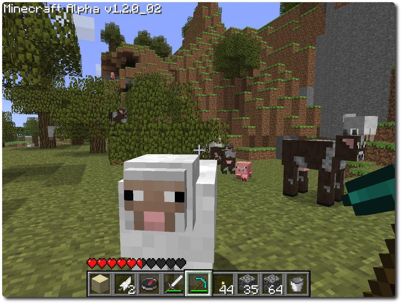 Minecraft Spoonys Bike Blog - Minecraft spiele mit tieren