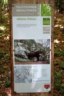 Solothurner Megalithweg