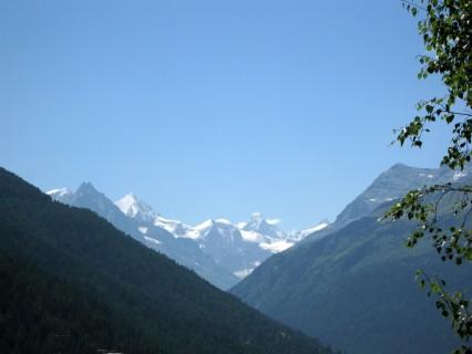Tignousa - Matterhorn