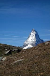 DER Berg...