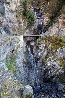 Militärweg - Brücke