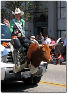 Castroville - Miss Rodeo