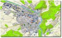 MapSource Burgdorf Neu
