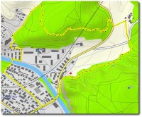 Mapsource Track New
