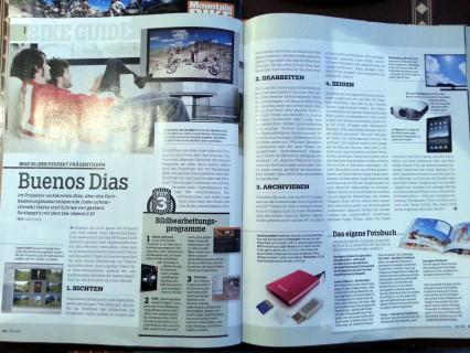 Mountainbike Magazin - Bilder