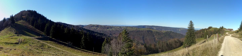 Panorama Müren Nord
