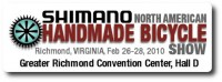 NAHBS 2010 Logo