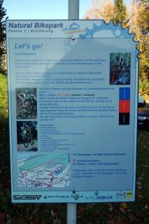 Info Natural Bike Park