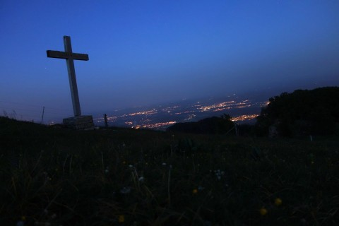 Röti - Nachtblicke