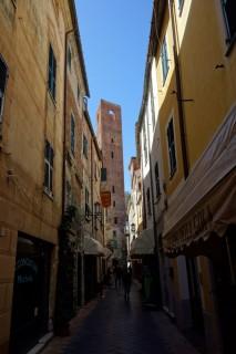 Altstadtimpressionen - Noli