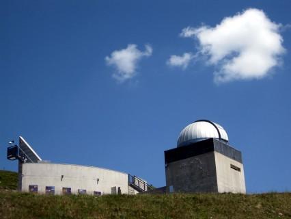 Tignousa - Observatorium