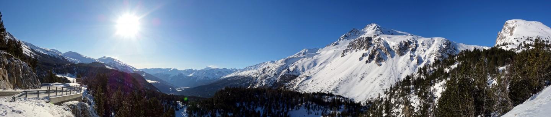 Ofenpass Panorama